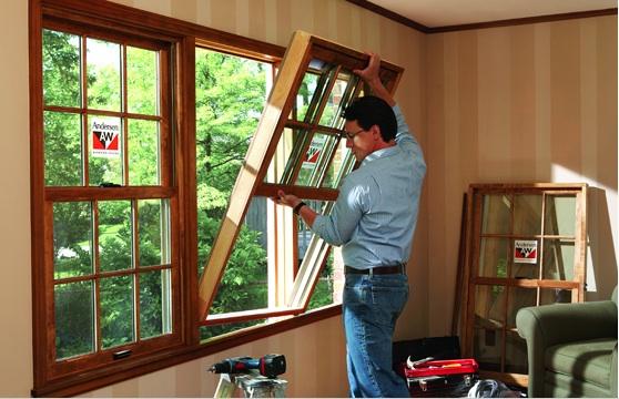 Window And Door Service Advanced Window Services