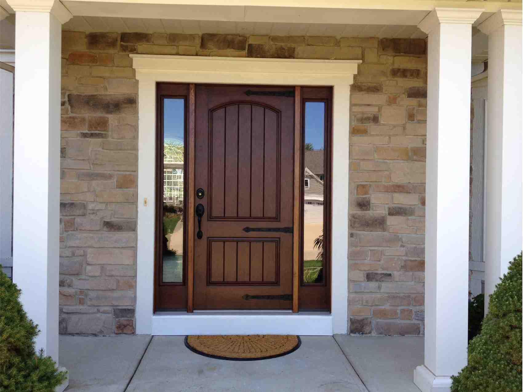 Door Installation Advanced Window Services